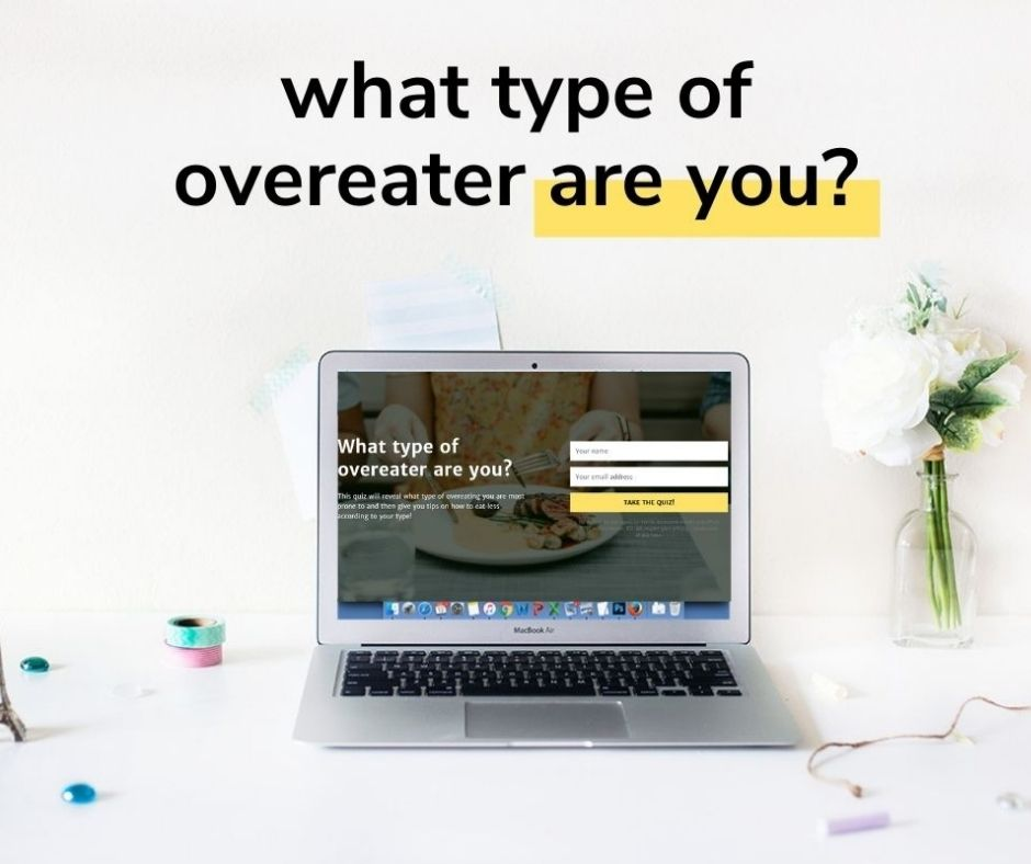 quiz: what type of overeater are you?